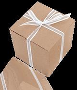 Geschenkpaket Neukunden-Rabatt