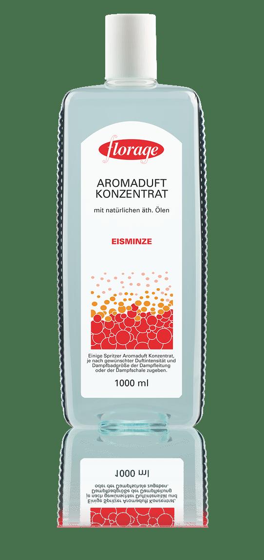 Premium Saunadüfte und Aromen frei konfigurierbar